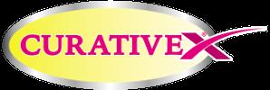 Curativex Logo